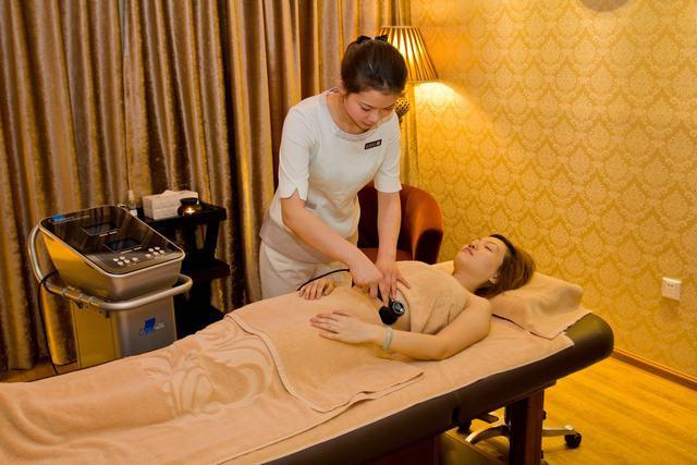 厦门女性美容保养好去处-瑞漾抗衰美疗会所