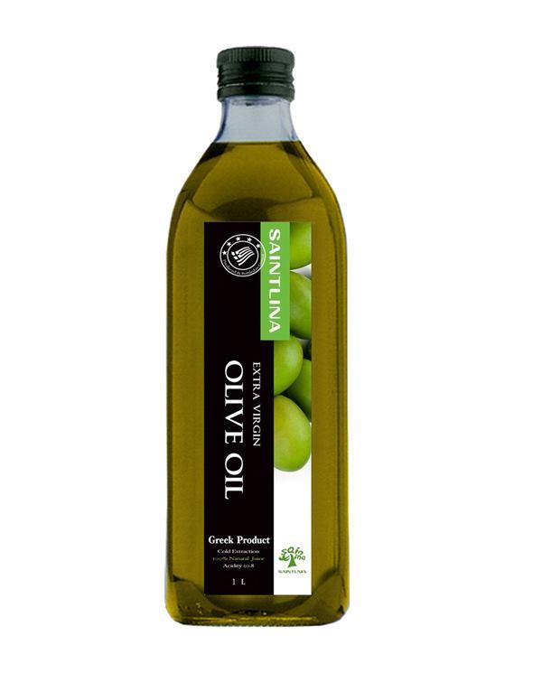 女生常用橄榄油皮肤滑嫩痘痘少